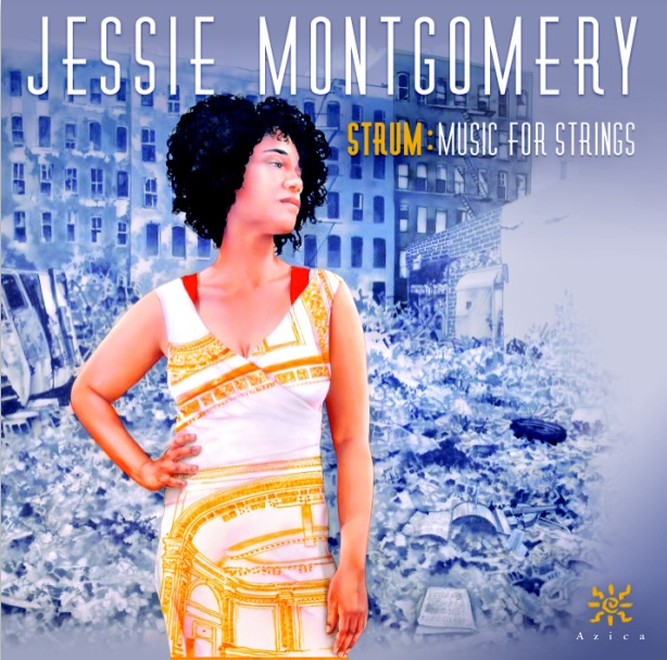 Jessie montgomery video