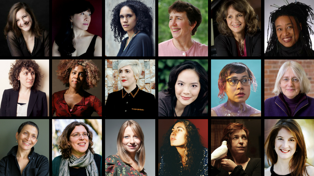 Women in (New) Music: 50+ Pieces of Advice from Women