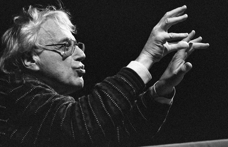 György Ligeti