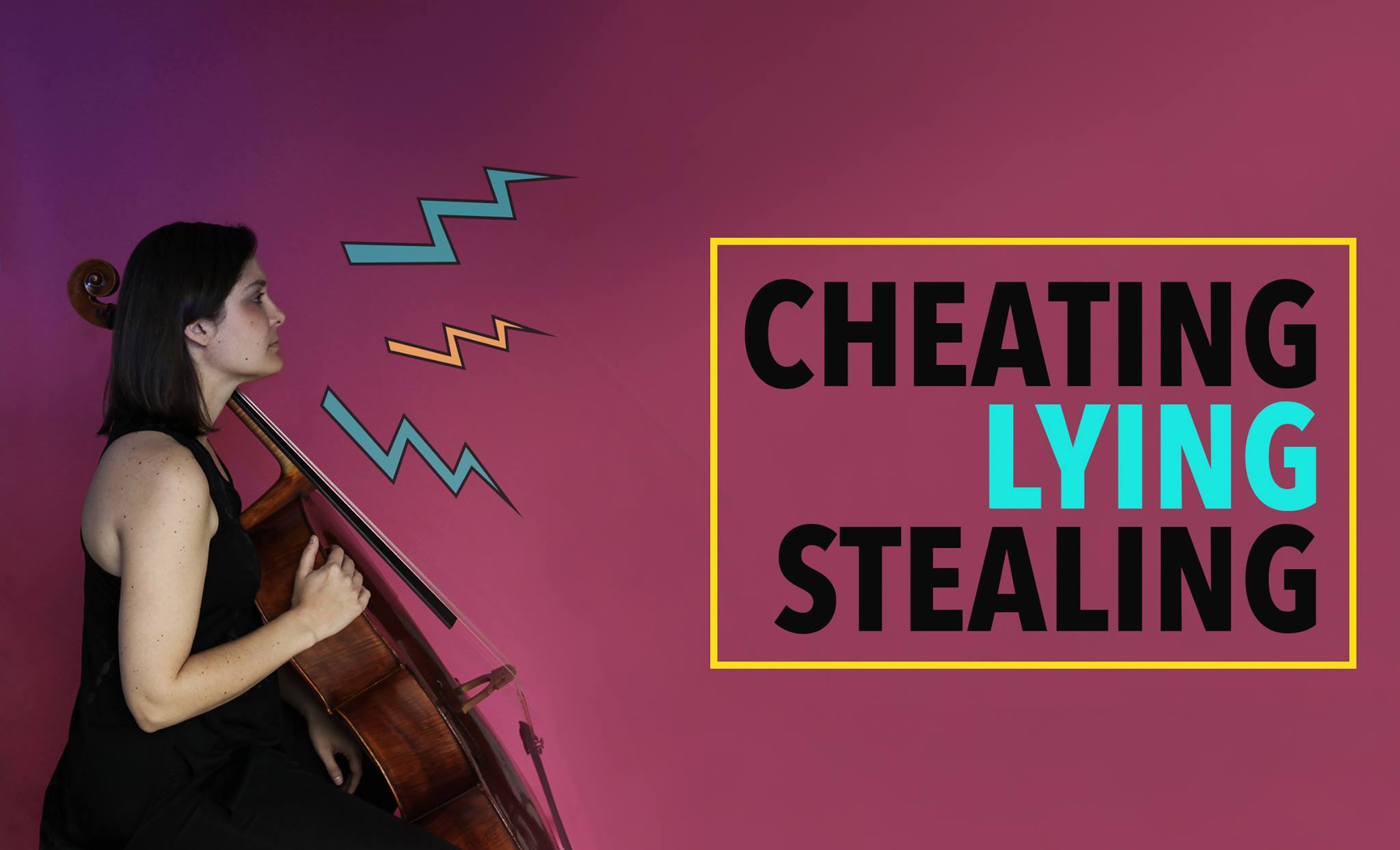 Cheating, Lying, Stealing: Breaking the Rules with Erin